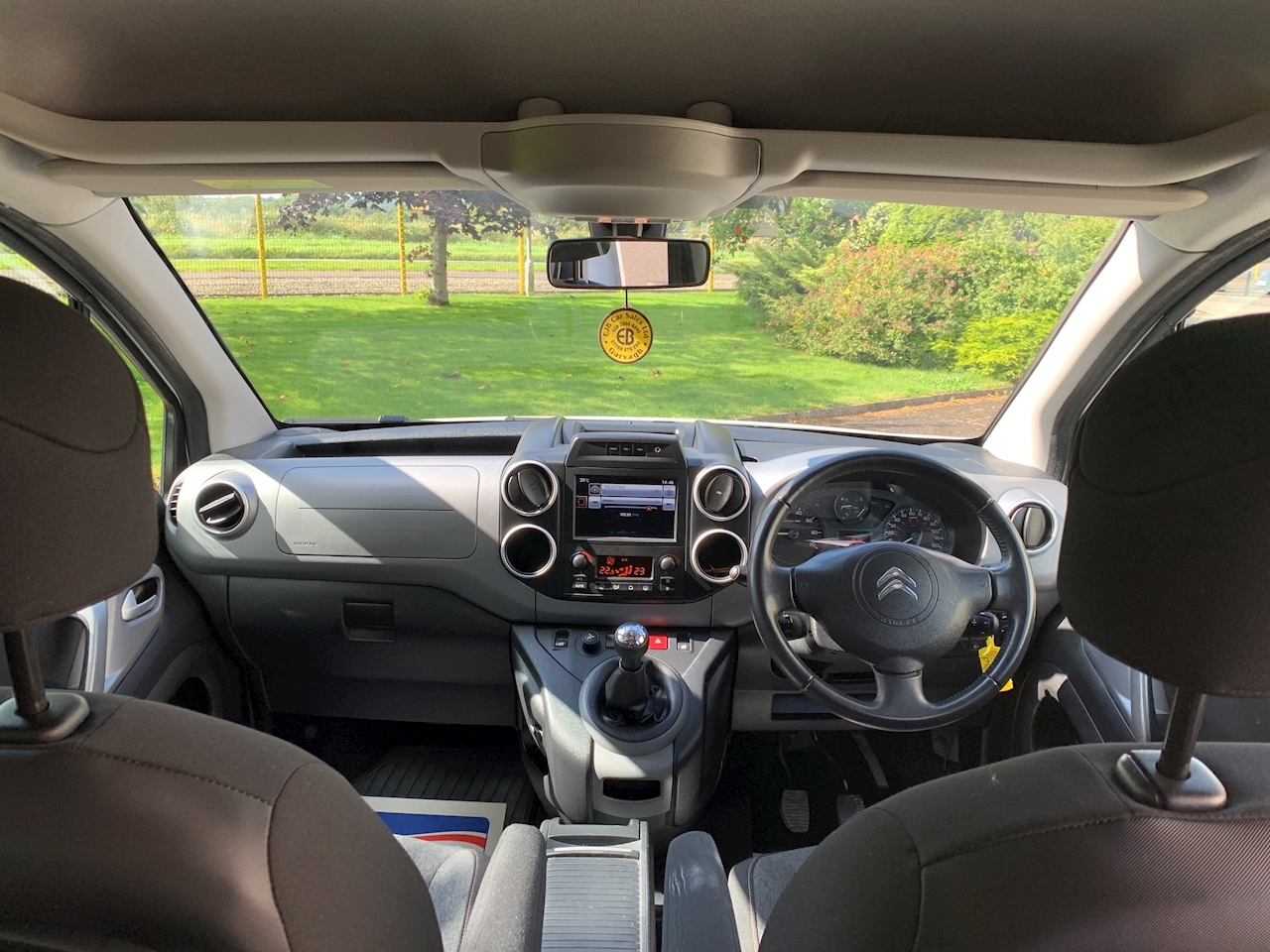 Citroen Berlingo Flair Multispace MPV 1.6 Manual Diesel