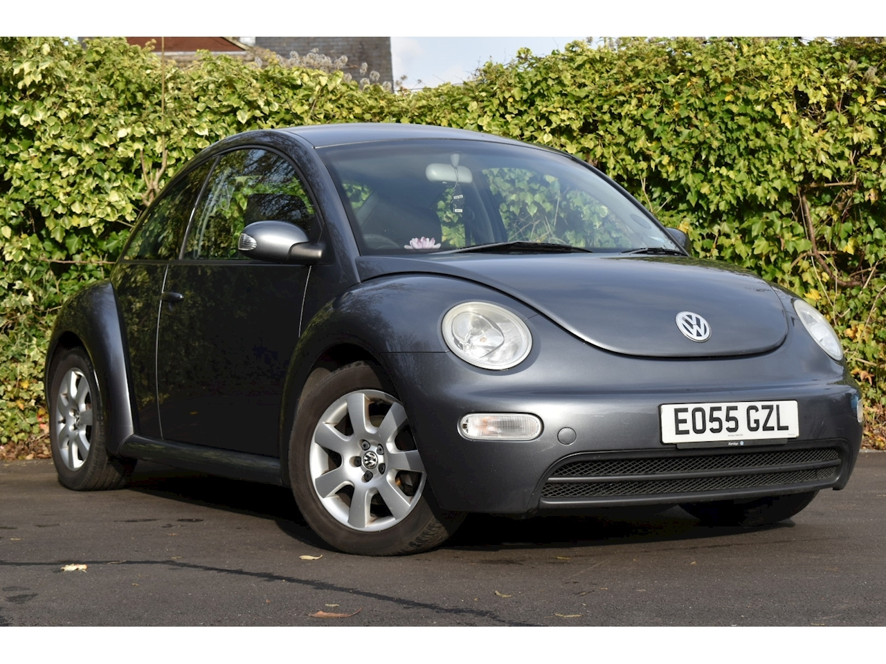Beetle 8V Hatchback 2.0 Manual Petrol