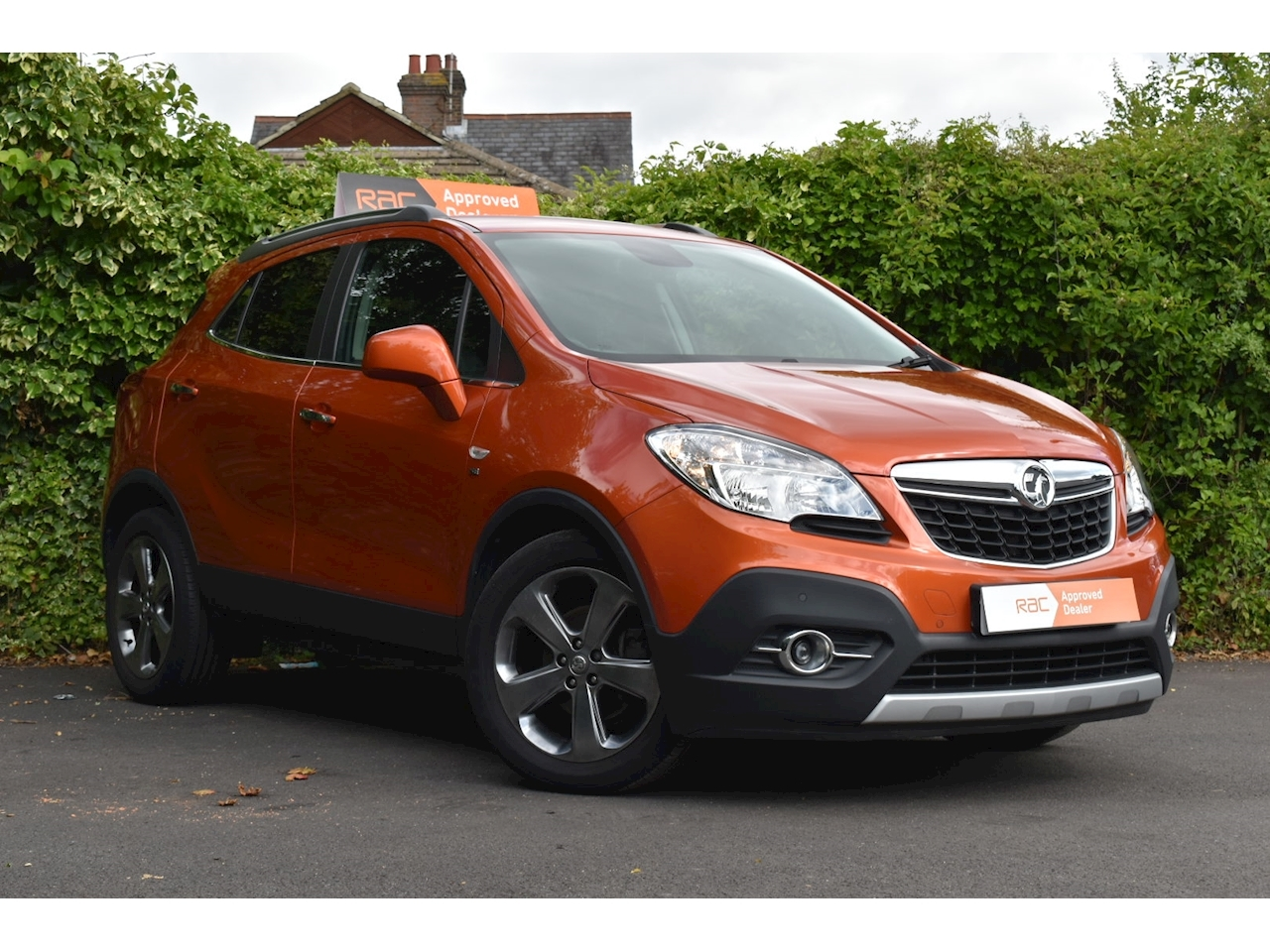 Mokka SE 1.6 5dr Hatchback Manual Petrol