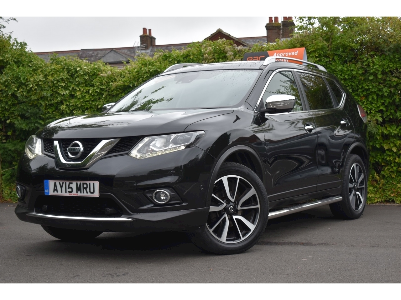 X-Trail Tekna 1.6 5dr SUV Manual Diesel