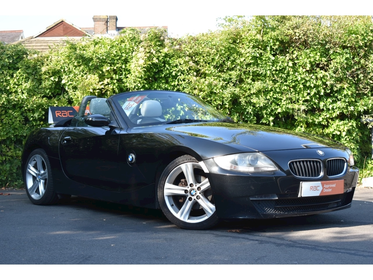 Z4 Series Z4 2.0i SE Roadster 2.0 2dr Roadster Manual Petrol