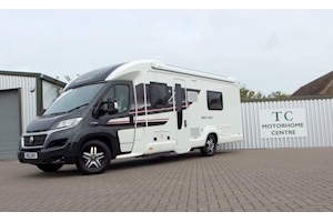 SWIFT Bolero 724 FB Low Profile 2300 Manual Diesel