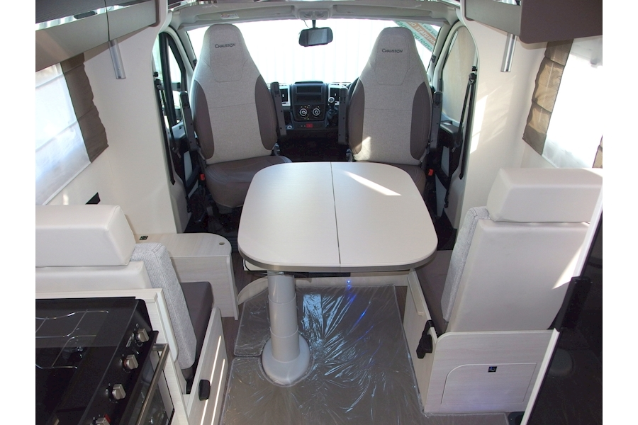 Chausson 738 XLB Welcome VIP Image 6
