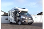 Chausson 738 XLB Welcome VIP - Thumb 0