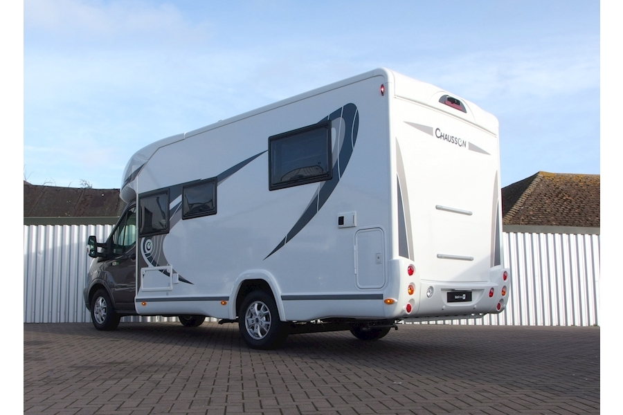 Chausson 738 XLB Welcome VIP Image 19