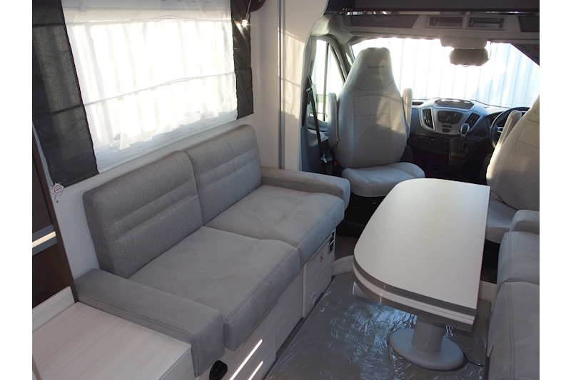 Chausson 630 Welcome Premium VIP Image 4
