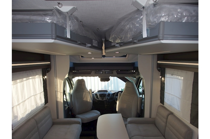 Chausson 630 Welcome Premium VIP Image 6