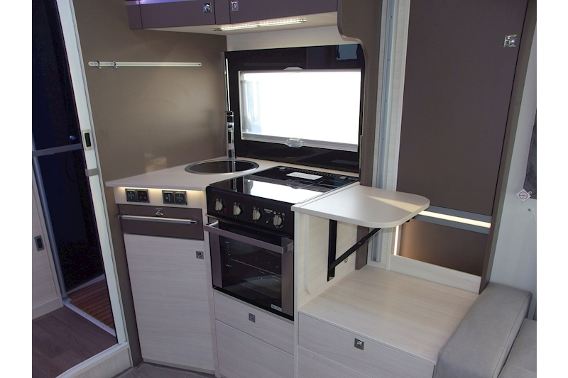 Chausson 630 Welcome Premium VIP Image 9
