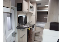 Chausson 514 Flash VIP - Thumb 6