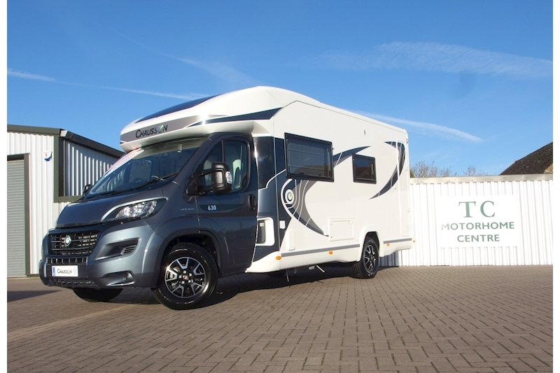 Chausson 630 Welcome Premium VIP Image 18
