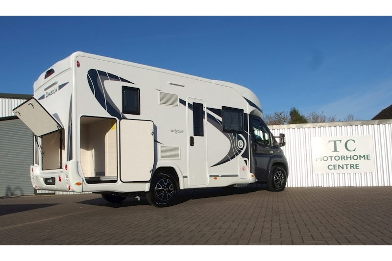 Chausson 630 Welcome Premium VIP Image 20