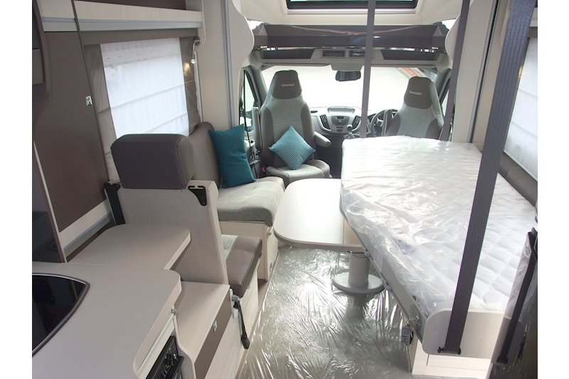 Chausson 630 Welcome Premium VIP Image 7