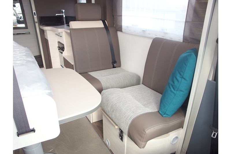 Chausson 630 Welcome Premium VIP Image 5