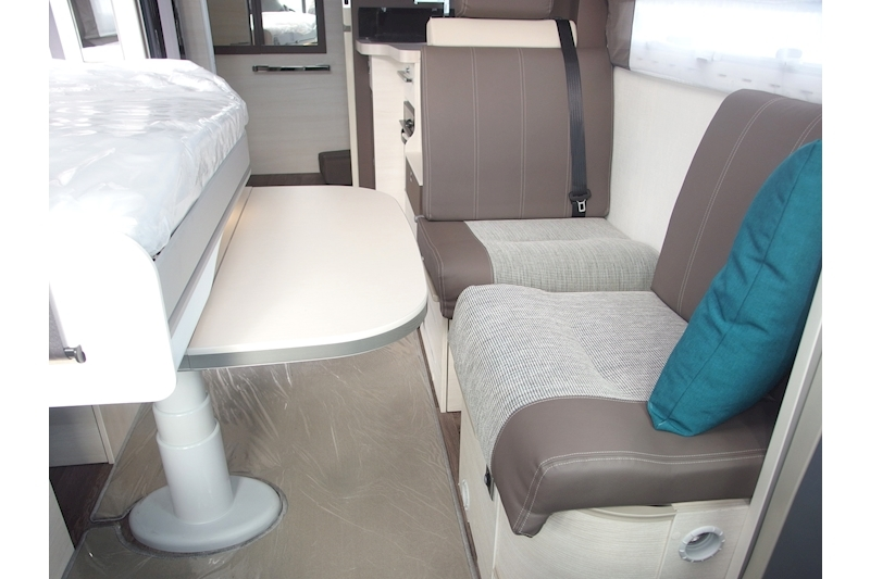 Chausson 630 Welcome Premium VIP Image 3