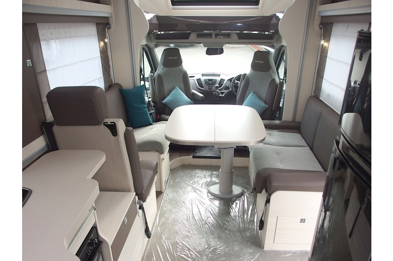 Chausson 630 Welcome Premium VIP Image 1