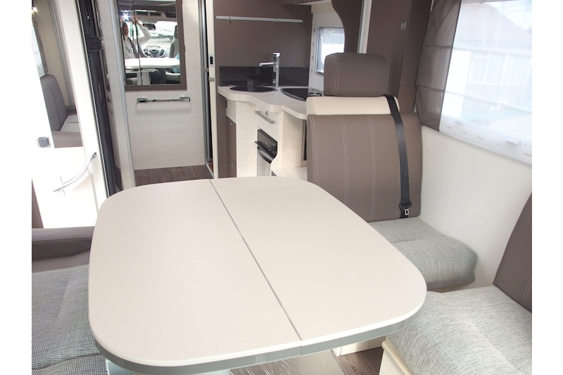 Chausson 630 Welcome Premium VIP Image 2