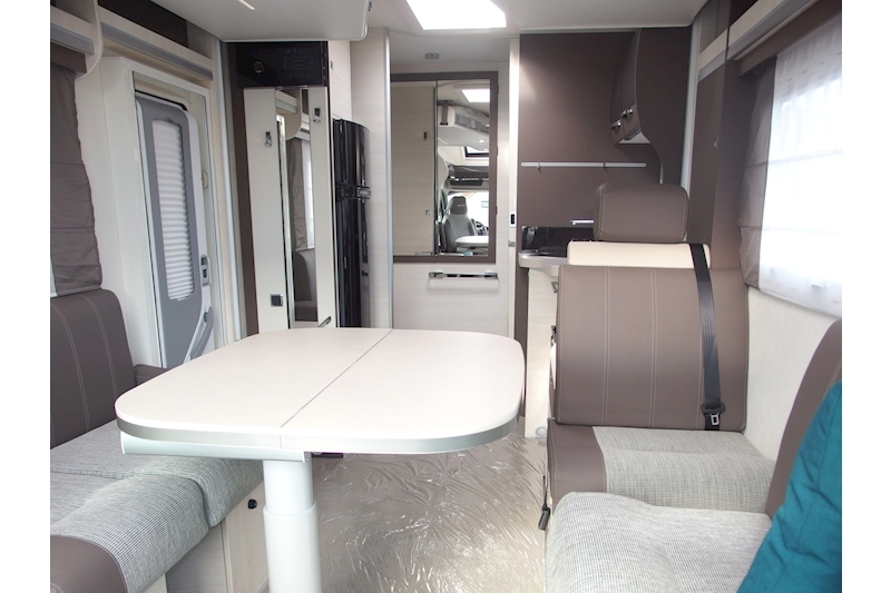 Chausson 630 Welcome Premium VIP Image 16