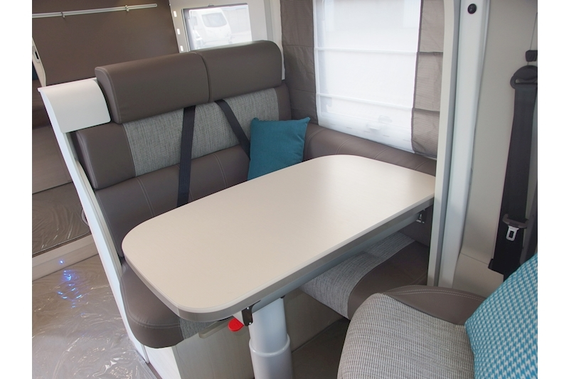 Chausson Welcome VIP Pack 718 XLB