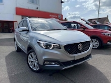 Mg Mg Zs 1.5 Excite Hatchback - Thumb 0