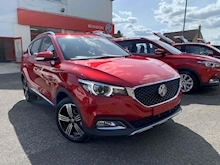 MG Mg Zs 1.0 Exclusive Hatchback - Thumb 0