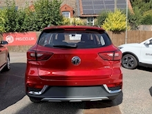 MG Mg Zs 1.0 Exclusive Hatchback - Thumb 4