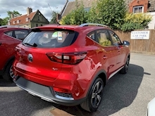MG Mg Zs 1.0 Exclusive Hatchback - Thumb 5