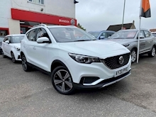 Mg Mg Zs 0.0 Exclusive Hatchback - Thumb 0