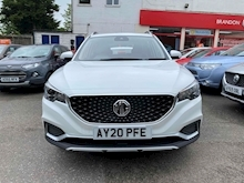 Mg Mg Zs 0.0 Exclusive Hatchback - Thumb 1