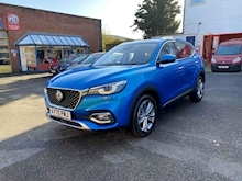 MG MG HS 1.5 Exclusive SUV - Thumb 2