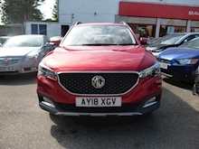MG Mg Zs 1.0 Excite Hatchback - Thumb 1