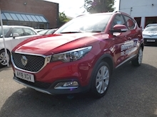 MG Mg Zs 1.0 Excite Hatchback - Thumb 2