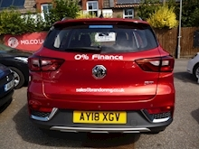 MG Mg Zs 1.0 Excite Hatchback - Thumb 4