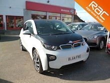 Bmw I3 0.0 I3 Hatchback - Thumb 0