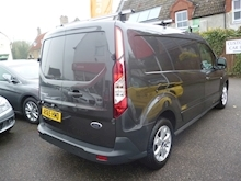 Ford Transit Connect 1.6 240 Limited P/V Panel Van - Thumb 3