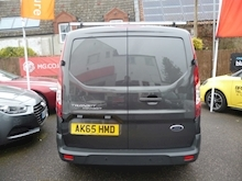 Ford Transit Connect 1.6 240 Limited P/V Panel Van - Thumb 4