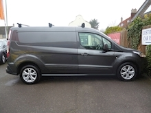 Ford Transit Connect 1.6 240 Limited P/V Panel Van - Thumb 7