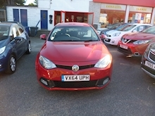 Mg Mg 6 1.8 Se Gt Dti Hatchback - Thumb 1