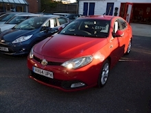 Mg Mg 6 1.8 Se Gt Dti Hatchback - Thumb 2