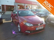 Mg Mg 6 1.8 Se Gt Dti Hatchback - Thumb 0