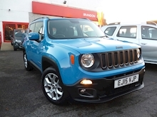 Jeep Renegade 1.6 M-Jet Longitude Estate - Thumb 0