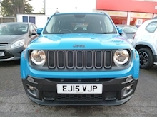 Jeep Renegade 1.6 M-Jet Longitude Estate - Thumb 1