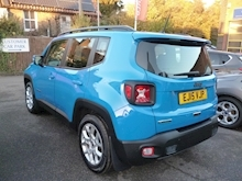 Jeep Renegade 1.6 M-Jet Longitude Estate - Thumb 3