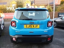 Jeep Renegade 1.6 M-Jet Longitude Estate - Thumb 4
