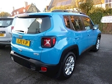 Jeep Renegade 1.6 M-Jet Longitude Estate - Thumb 5