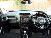 Jeep Renegade 1.6 M-Jet Longitude Estate - Thumb 8