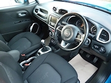 Jeep Renegade 1.6 M-Jet Longitude Estate - Thumb 9