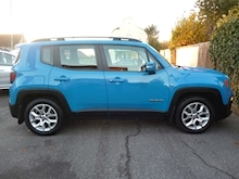 Jeep Renegade 1.6 M-Jet Longitude Estate - Thumb 17