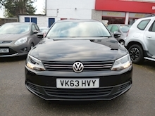 Volkswagen Jetta 1.6 Se Tdi Bluemotion Technology Dsg Saloon - Thumb 1