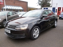 Volkswagen Jetta 1.6 Se Tdi Bluemotion Technology Dsg Saloon - Thumb 2