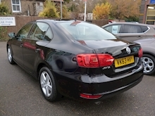 Volkswagen Jetta 1.6 Se Tdi Bluemotion Technology Dsg Saloon - Thumb 3